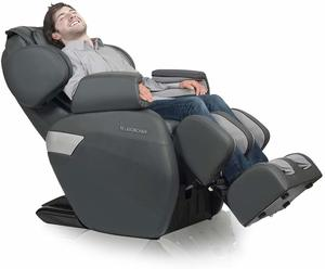 1 RELAXONCHAIR Shiatsu Best Zero Gravity Massage Chairs
