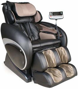 2 OS-400 Zero Gravity Heated Reclining Massage Chair