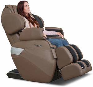 3 RELAXONCHAIR Shiatsu Zero Gravity Massage Chair