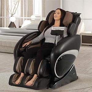 7 Osaki Zero Gravity Executive Massage Chair