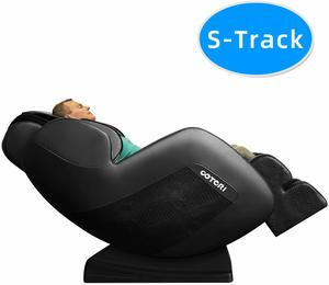 9 Ootori Zero Gravity Massage Chair