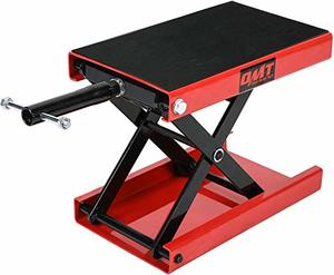 1. OrionMotorTech Dilated Scissor Lift Jack