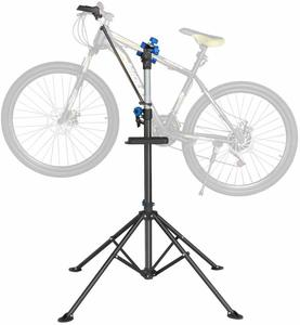 10. Yaheetech Pro Mechanic Bicycle Repair Workshop Stand