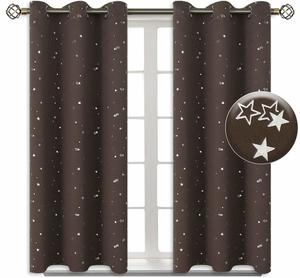 3. BGment Kids Blackout Curtains for Bedroom