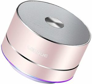4. A2 LENRUE Portable Wireless Bluetooth Speaker