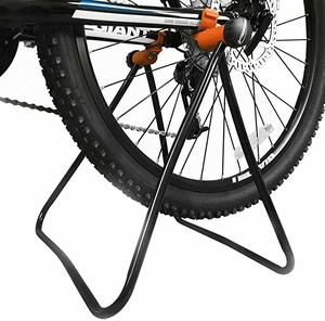4. Ibera Easy Utility Bicycle Stand