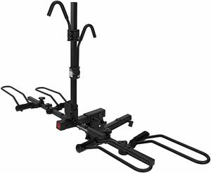 5. Hollywood Racks Sport Rider Bike Rack for Electric Bikes