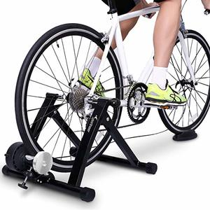 7. Sportneer Bike Trainer Stand Steel