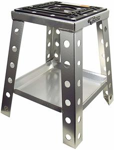 9. Pit Posse Off Road Universal Motorcycle Stand
