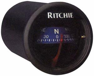 9. RITCHIE NAVIGATION Dash Mount Compass