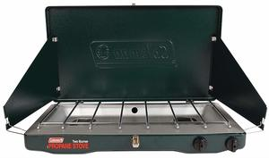 #1 Coleman Gas Camping Stove