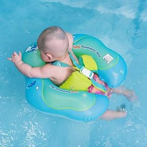 1. Free Swimming Baby Baby Swimming Float Inflatable