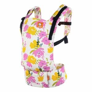 1. Tula Baby Free-to-Grow Baby Carrier