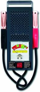 #1.Schumacher BT-100 6V 12V DC 100 Amp Battery Load Tester