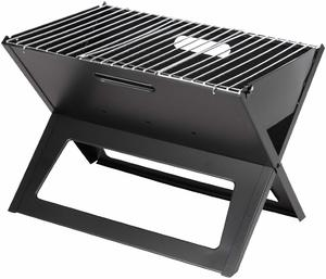 #10 Fire Sense Notebook Charcoal Grill