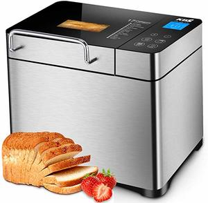 #10 KBS Pro Stainless Steel Bread Machine