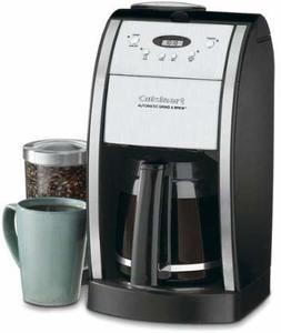 Top 10 Best Coffee Maker With Grinders in 2021 Reviews