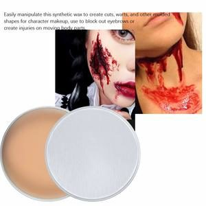 #10. Ownest Wound Scar Makeup Wax
