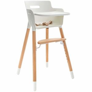 Top 10 Best Wood High Chair in 2021 Reviews