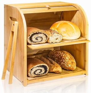 Top 16 Best Bread Boxes in 2021 Reviews