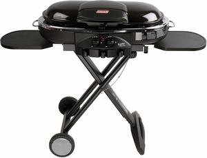 #2 Coleman Propane Grill