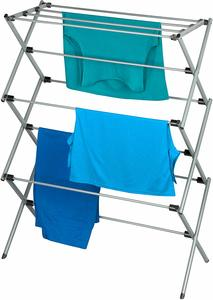 #2 Honey-Can-Do Large Folding Drying Rack
