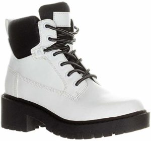#2 KENDALL + KYLIE Women's Weston Combat Boot