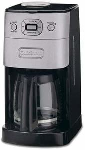 #2. Cuisinart DGB-625BC 12-Cup Grind-and-Brew Automatic