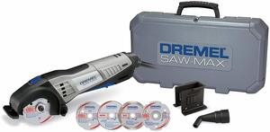 #3 Dremel SM20-02 120V Saw-Max Tool Kit