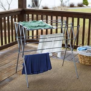 #3 Household Essentials 5127 Collapsible Drying Rack