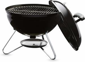 #3 Weber 10020 Smokey Joe 14 Portable Grill