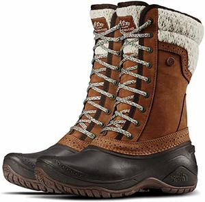 #3 Women's Shellista III Mid Boot