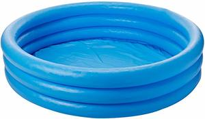 3. Intex Crystal Blue Inflatable Pool