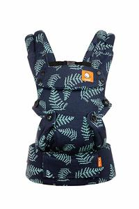 4. Baby Tula Explore Baby Carrier 7 G�� 45 lb