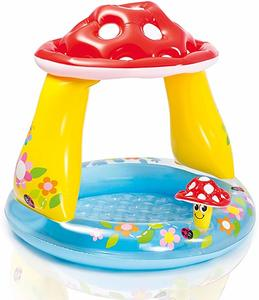 Top 8 Best Baby Pools in 2021 Reviews