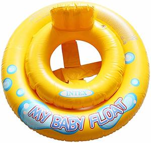 4. Intex My Baby Float