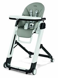 4. Peg Perego Siesta, Ice Grey