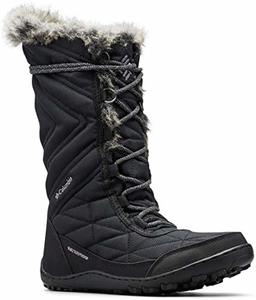 #5 Columbia Women's Mid Calf Minx Iii Boot