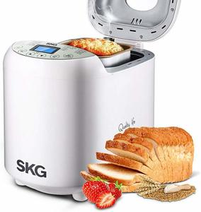 #5 SKG 2LB Automatic Programmable Bread Machine