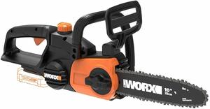 #5 WORX WG322.9 Cordless Chain Saw