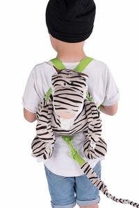 5. Animal Planet Baby Backpack with Safety Harness