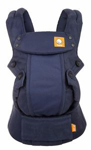 5. Baby Tula Coast Explore Mesh Baby Carrier