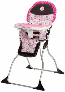 5. Disney Baby Minnie Mouse High Chair