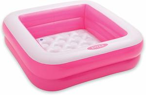 5. Intex Square Baby Pool G�� Pink