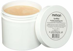 #5. Mehron Makeup Scar SynWax Synthetic Wax (10 ounces)