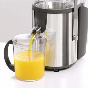 #5.BELLA High Power Stainless Steel, Juice Extractor