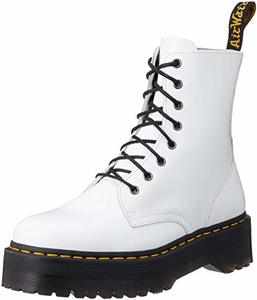 #6 Dr. Martens - Jadon 8-Eye Boot