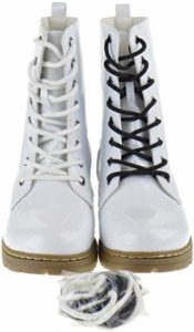 #6 SHOEDEZIGNS Shoe Dezigns Combat Boots