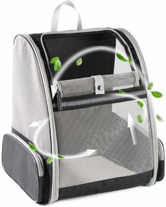 #6 Texsens Innovative Traveler Bubble Backpack