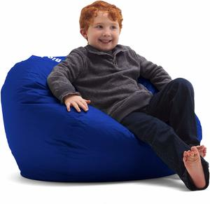 Top 10 Best Big Joe Bean Bags in 2021 Reviews
